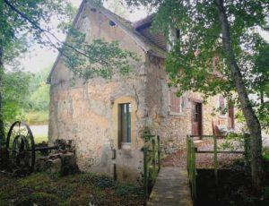 Moulin drap – Prissac