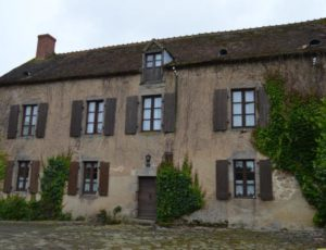 Bois Bertrand – Montchevrier