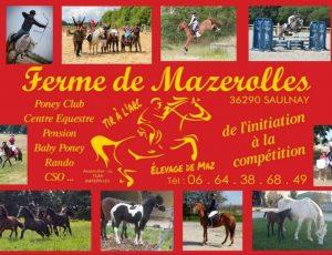 Ferme-de-Mazerolles