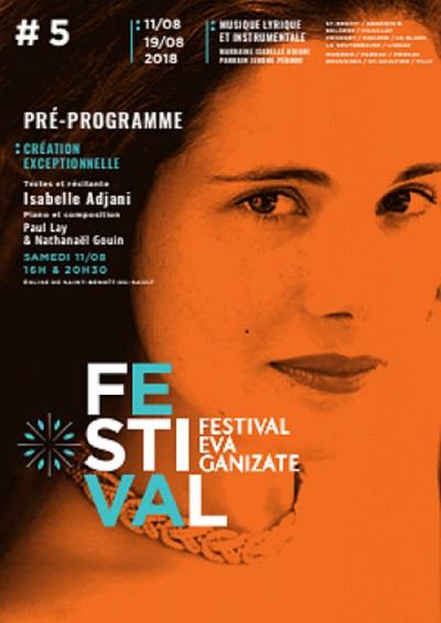 Festival Eva Ganizate
