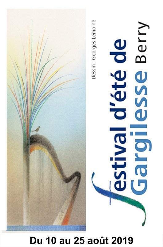 Festival-Gargilesse