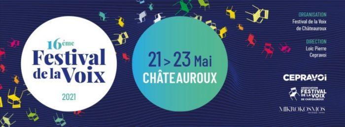 Festival de la Voix 2021
