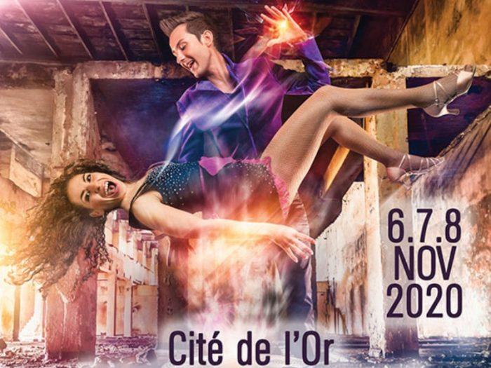Festival magie 6 NOV 2020