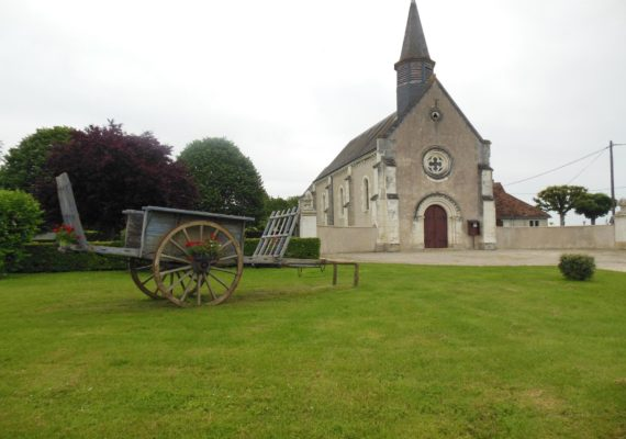 Fontenay-eglise