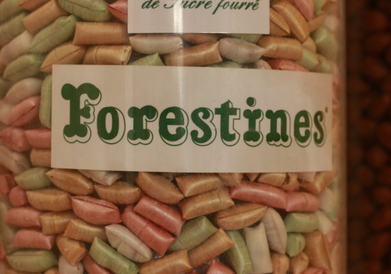 Forestines