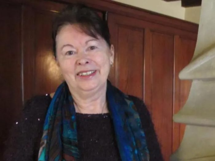 Francine Le Brun