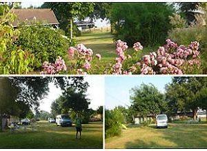 Camping à la ferme de Prinçay – Anjouin