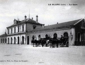Gare-Le-Blanc