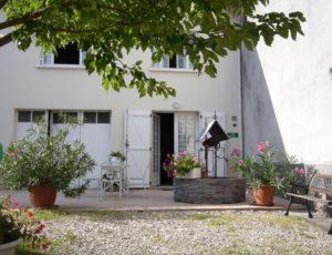 Gîte rural Bonnu – Cuzion