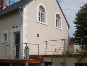 Gîte Clévacances «Sologne» Domaine de Bel-Etre