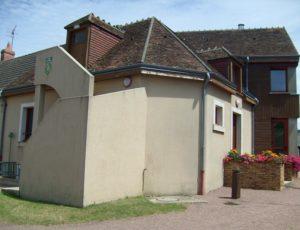 Gîte de séjour Jeu-Les-Bois