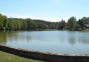 Parc de la Reuille