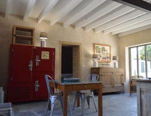 Villa Rabada – Rosnay