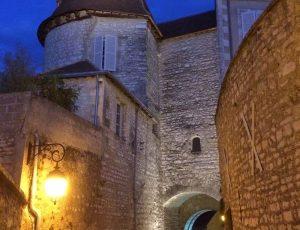 La Porte Saint-Martin 2