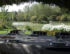 Le Chaletang – Saint-Georges-sur-Arnon