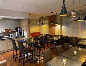 HC – salle petits dejeuners