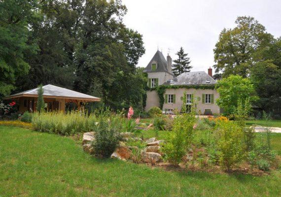 Château La Villette