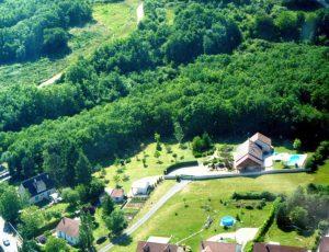 Domaine du Cerf-Thibault