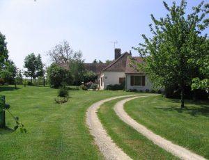 La Brisetière