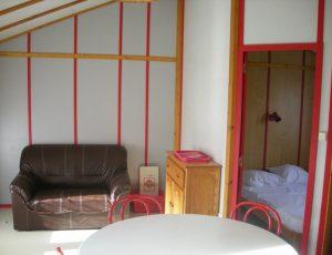 Chalet communal La Quintaine 3