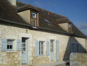 Saint-Aigny