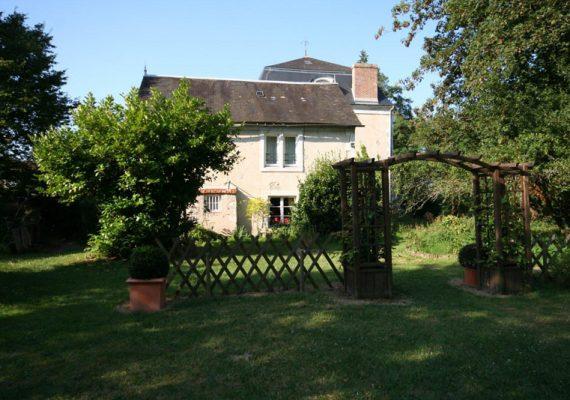 Gîte du Château du Pin