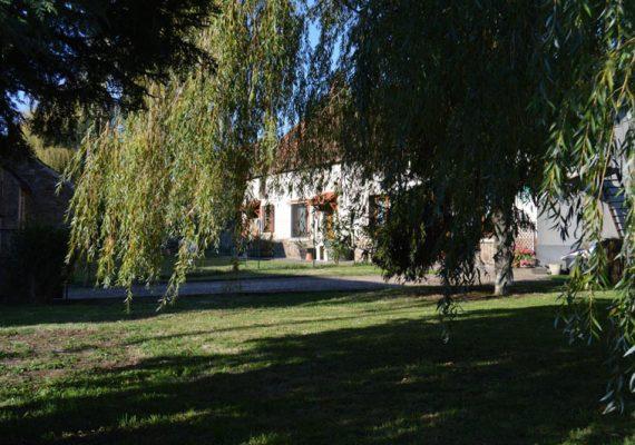 Les Fougères-La Chatterie