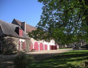 Le Château de Fins
