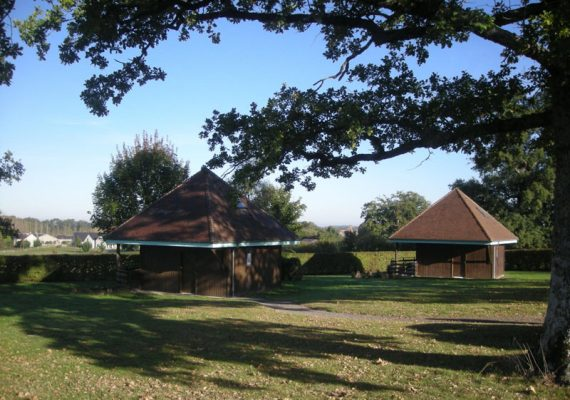 Chalet communal de La Ganne 1