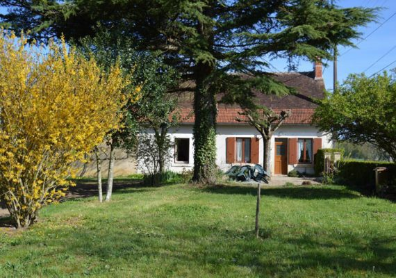 Maisons Bodiers