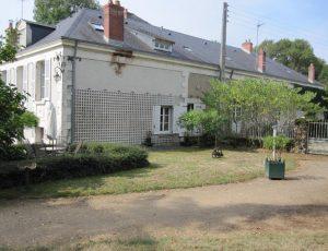 Le Moulin de Villejovet
