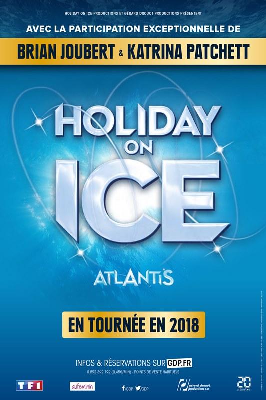 Holiday on Ice Atlantis