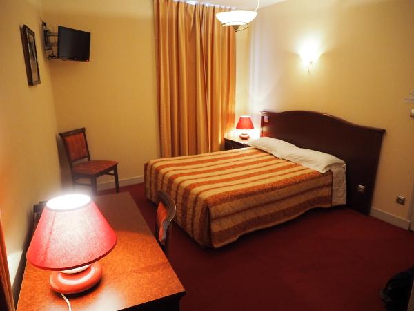 Sancoins Hotel Saint Joseph