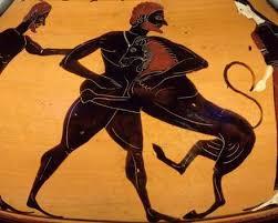 Hercule-et-le-lion-de-Nemee