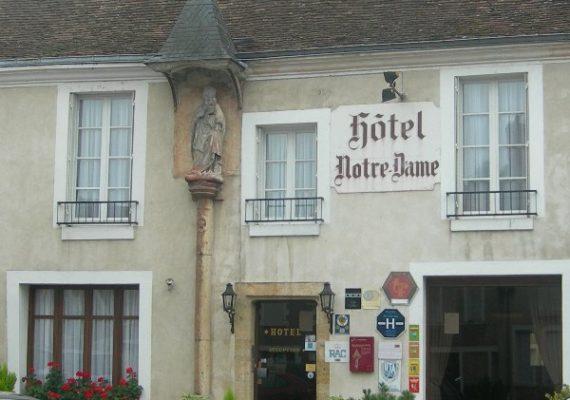 Hôtel Notre Dame La Châtre