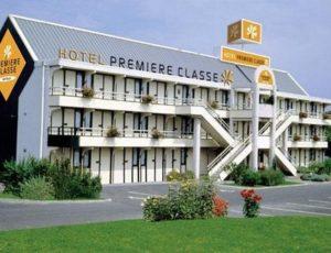 Hôtel Première Classe Saint-Maur