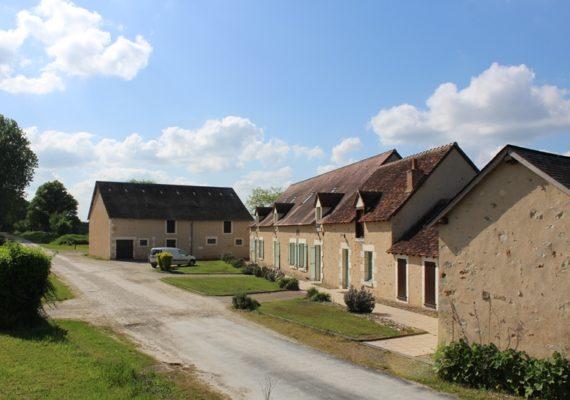 Domaine du Plessis Migne