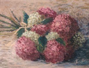 Exposition Chantal Lombard