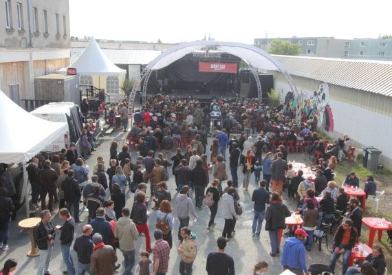 Festival Berry Lait – 3