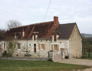 Gîte de l'Aunay – Fléré-La-Rivière