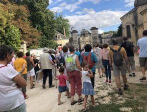 visite-théatralisée-lignieres