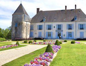 Musée Argent-sur-Sauldre