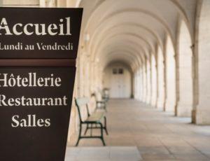 Hôtellerie Jules Chevalier