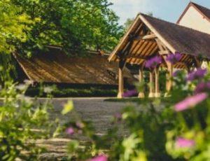 Jardin des Cordeliers