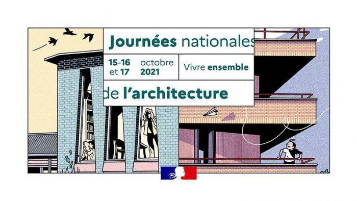 Journee nationale de l architecture