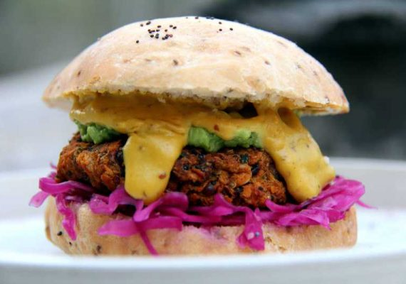 Junk Food Veggie