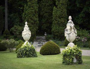 Jussy-vue-des-jardins