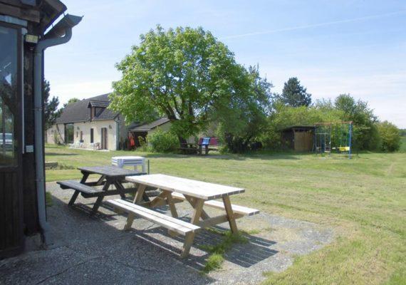 L'Echalier – Vicq-sur-Nahon