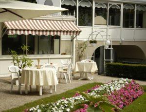 L'Hermitage Buzançais HOTCEN0360020008