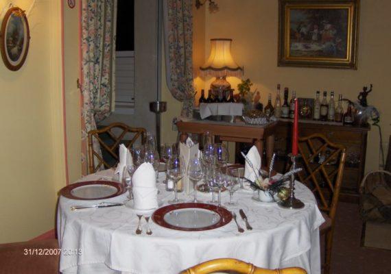L'Hermitage Buzançais RESCEN0360020052
